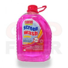 Certus Screen Wash Summer 4L