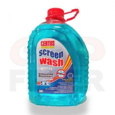 Certus Screen Wash Winter 4L